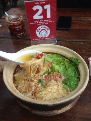 Foto 2 - Makanan di Cici Claypot oleh Rurie