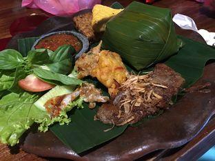 Foto 2 - Makanan di Warung Cepot oleh Mariane  Felicia