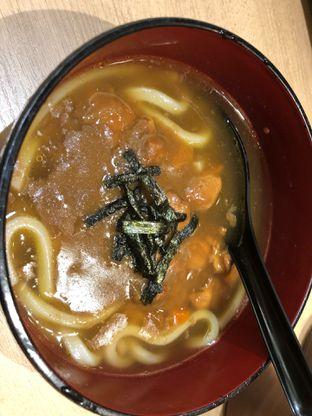 Foto - Makanan di Genki Sushi oleh FebTasty  (Feb & Mora)