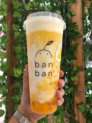 Foto review Ban Ban oleh Riris Hilda 5