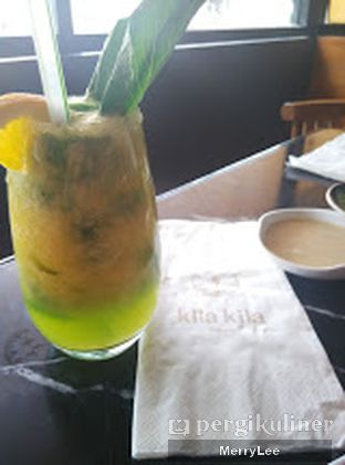 Foto review Kila Kila by Akasya oleh Merry Lee 7