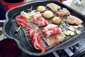 Foto Manse Korean Grill