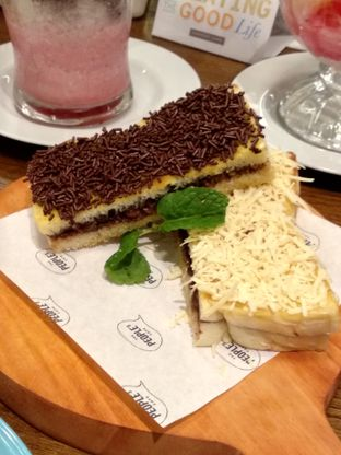Foto 1 - Makanan di The People's Cafe oleh Ika Nurhayati