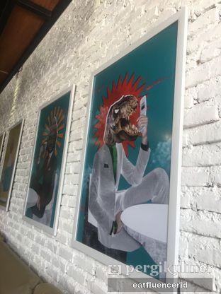 Foto 4 - Interior di Routine Coffee & Eatery oleh Illya Adista