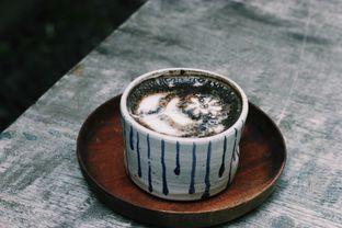 Foto 2 - Makanan(Hot Chocolate) di But First Coffee oleh Erika Karmelia