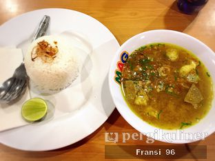 Foto review Soto Sulung Madura Pak Achmad oleh Fransiscus  1