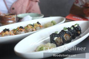 Foto 6 - Makanan di Enmaru oleh Farah Nadhya | @foodstoriesid