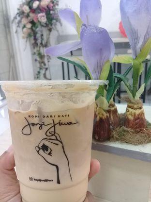 Foto 1 - Makanan di Kopi Janji Jiwa oleh lisa hwan