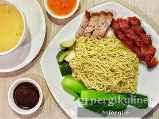 Foto 4 - Makanan di Furama - El Royale Hotel Jakarta oleh Asiong Lie @makanajadah