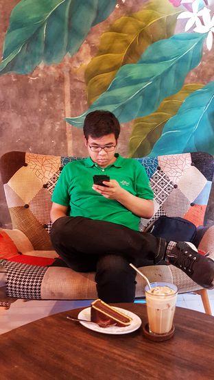 Foto 4 - Menu di Jiwan Coffee & Things oleh Gembuli Tan