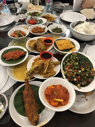Foto - Makanan di RM Pagi Sore oleh Oktari Angelina @oktariangelina