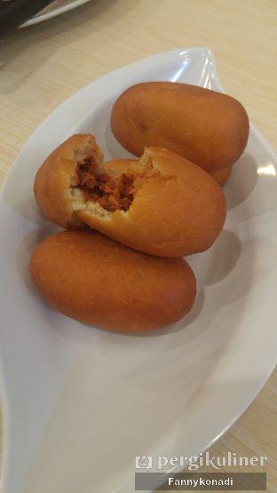 Foto 1 - Makanan di Kedai Khas Natuna oleh Fanny Konadi