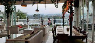 Foto review Nicole's Kitchen & Lounge oleh Pria Lemak Jenuh 6