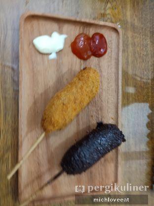 Foto review Hotang Mozarella oleh Mich Love Eat 4
