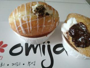 Foto review Omija X Ria SW oleh itsmeu  1