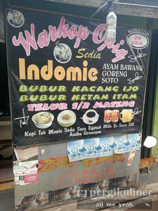 Foto review Warkop Opiq oleh Gregorius Bayu Aji Wibisono 3