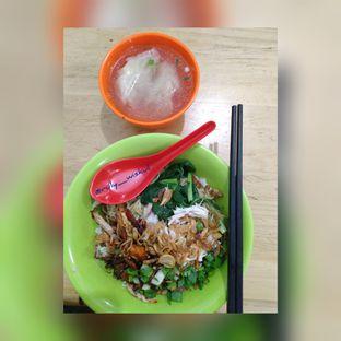 Foto 1 - Makanan di Bakmie Belawan Amin oleh Lady Ruly