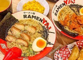 15 Ramen di Jakarta yang Rasanya Nendang Banget!