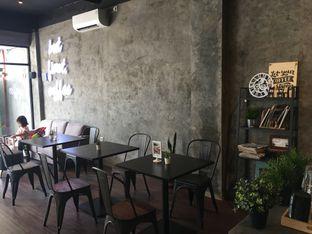Foto 20 - Interior di Moonbucks Coffee oleh Mariane  Felicia