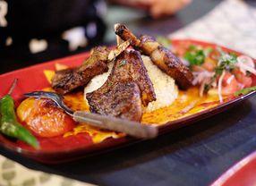 5 Restoran Turki di Jakarta untuk Kamu yang Suka Mencoba Hal Baru
