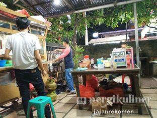 Foto review Nasi Goreng Damai (Bang Jay) oleh Jajan Rekomen 2