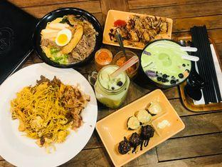 Foto 1 - Makanan di nominomi delight oleh Levina JV (IG : levina_eat )