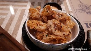 Foto 6 - Makanan di Gioi Asian Bistro & Lounge oleh Alvin Johanes