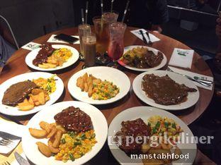 Foto - Makanan di Abuba Steak oleh Sifikrih | Manstabhfood
