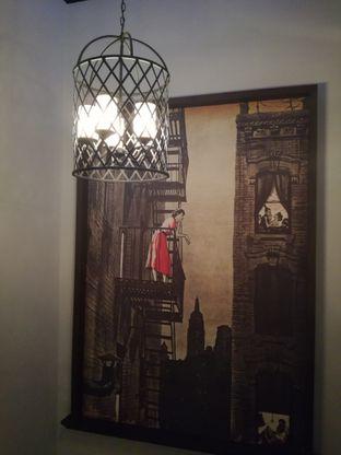 Foto 3 - Interior di Red Door Koffie House oleh Lili Alexandra