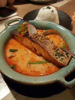 Foto 1 - Makanan di Gioi Asian Bistro & Lounge oleh Stallone Tjia (@Stallonation)