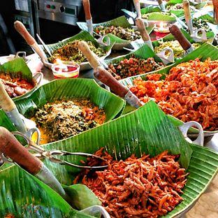 Foto 3 - Makanan di Alas Daun oleh chiangvero