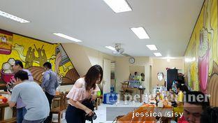 Foto 6 - Interior di Bakso & Ayam Geprek Sewot oleh Jessica Sisy
