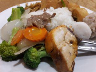 Foto review Phoenix Restaurant oleh Michael Wenadi  1