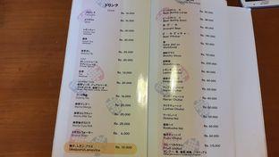 Foto 3 - Menu(minuman) di Ramen 38 Sanpachi oleh JSL story instagram : johan_yue