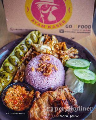 Foto - Makanan di Mamadar Ayam Kaser oleh Vera Jauw