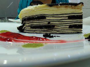Foto 2 - Makanan di First Love Patisserie oleh Nissy Ratunisi Pramurezi