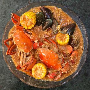 Foto 1 - Makanan di Kepiting Nyinyir oleh Andrika Nadia