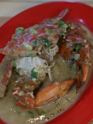 Foto review Seafood Aroma oleh Eatandstories   5