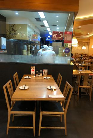 Foto 4 - Interior di Din Tai Fung Chef's Table oleh Mitha Komala