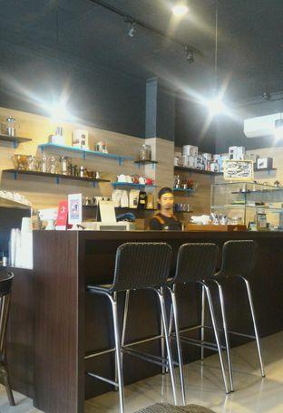 Foto 9 - Interior di Dailydose Coffee & Eatery oleh Ika Nurhayati