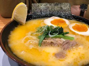 Foto 2 - Makanan di Ramen SeiRock-Ya oleh @makantinggalmakan