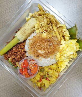 Foto - Makanan di The Betawi Salad oleh ig: @andriselly