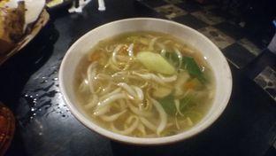 Foto 2 - Makanan(cah toge) di Waroeng SS oleh Erika  Amandasari