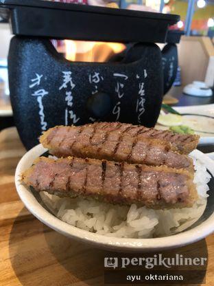 Foto 6 - Makanan di Yamato Gyukatsu oleh a bogus foodie