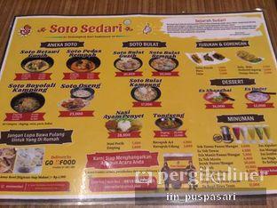 Foto 6 - Menu di Soto Sedari oleh Iin Puspasari