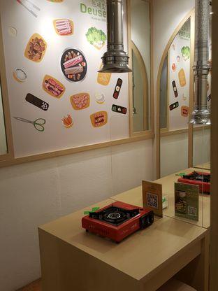 Foto 10 - Interior di Deuseyo Korean BBQ oleh Stallone Tjia (Instagram: @Stallonation)
