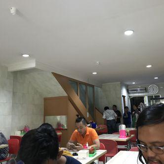 Foto Interior di Mie Udang Singapore Mimi