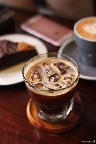 Foto 6 - Makanan di Dailydose Coffee & Eatery oleh Kevin Leonardi @makancengli