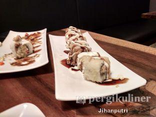 Foto 4 - Makanan di Sushi Bar oleh Jihan Rahayu Putri