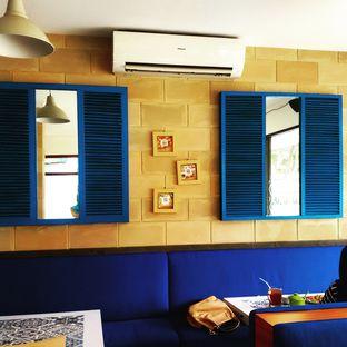 Foto 1 - Interior di Pempek Nyai oleh Nadira Sekar
